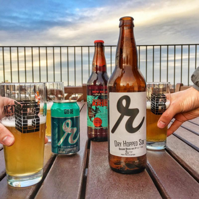 Take Beer Instagrams That Aren't Boring