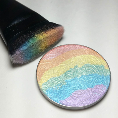 These Two Rainbow Beauty Products Are Taking Over the Internet