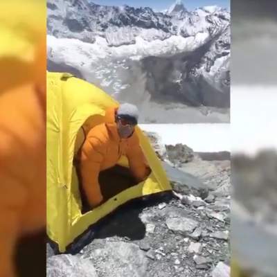 Everest on Snapchat is Way Cooler than You Think