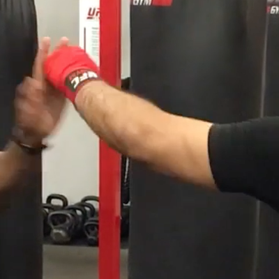 How to Throw the Perfect Jab