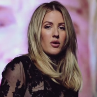 Watch Ellie Goulding's New Video 'Still Falling For You' with 'Bridget Jones' Scenes