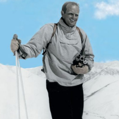 10 Things Your Didn't Know About Extreme Sports Pioneer Warren Miller