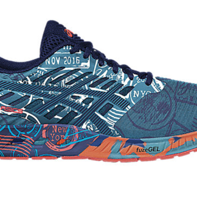 Here Are This Year's Special Edition NYC Marathon Shoes