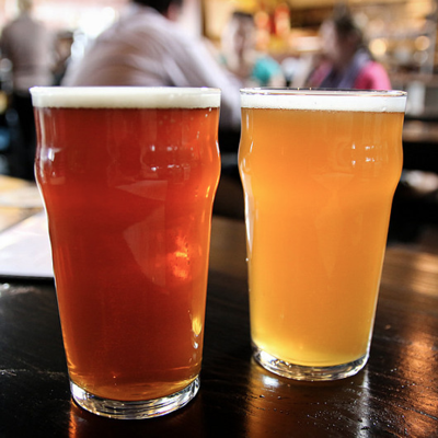 Travelocity and Brewers Association Team Up for Beer Tourism Index
