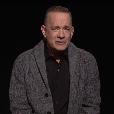 Tom Hanks on 'SNL': 3 Sketches You Have to See