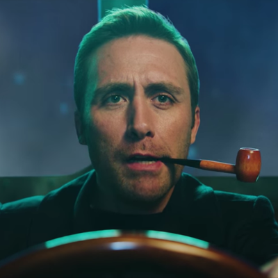 Don't Just Stare at It: Diving Into the Abyss with Philippe Cousteau