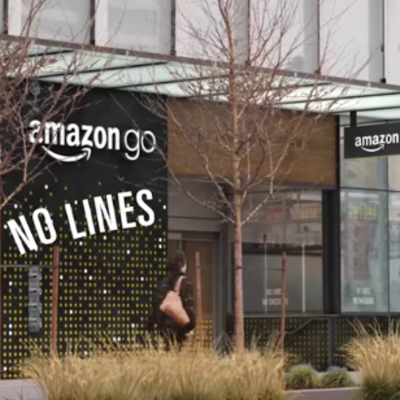 Will Amazon Go Put Grocery Stores Out of Business?
