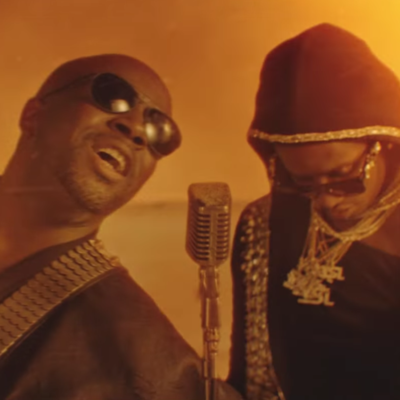 Watch Wyclef Jean's Sunny 'I Swear' Video Featuring Young Thug