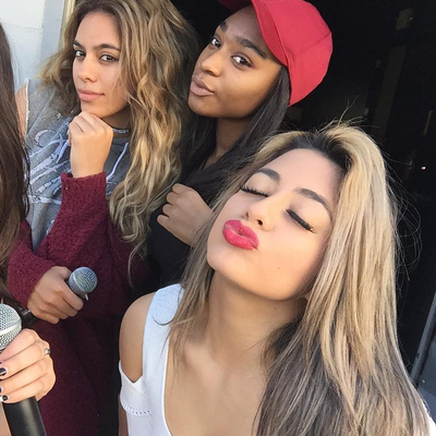 Fifth Harmony Is 'Back on the Rehearsal Grind' for the First Time Without Camila Cabello: Pic