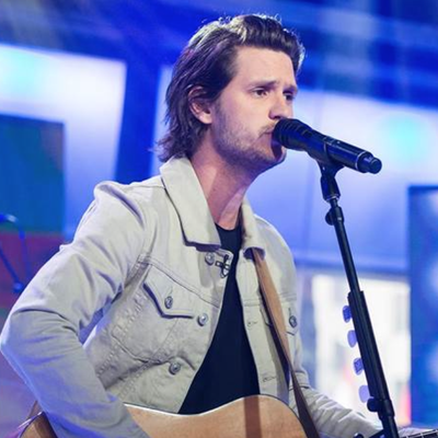Watch Steve Moakler Perform Poignant 'Wheels' on 'Today'