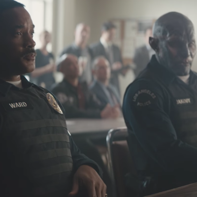 See Will Smith, Mystical Creatures in New 'Bright' Trailer
