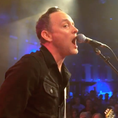 See Dave Hause's New Video for Bryan Adams Influenced Song 'The Flinch'