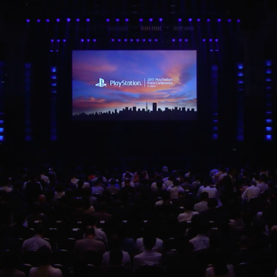 PlayStation's Tokyo Game Show Press Conference: All the News