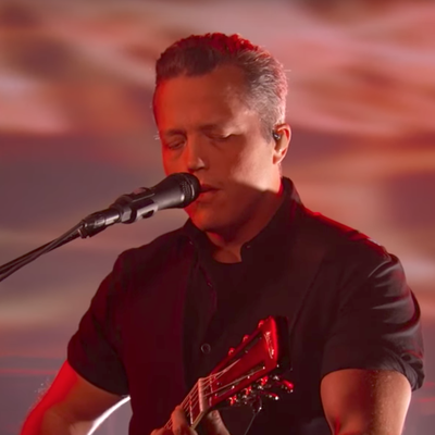 See Jason Isbell's Haunting 'If We Were Vampires' on 'Kimmel'
