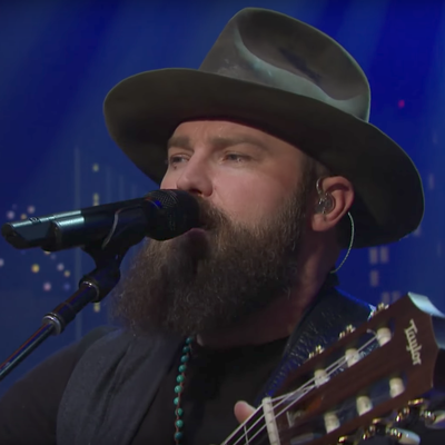 See Zac Brown Band's Intimate John Prine Cover on 'Austin City Limits'