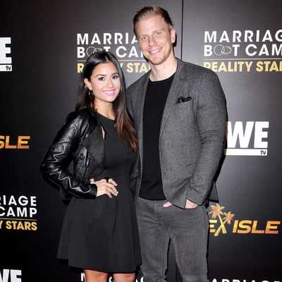 Sean Lowe and Catherine Giudici Admit 'We Are at Our Breaking Point Right Now'