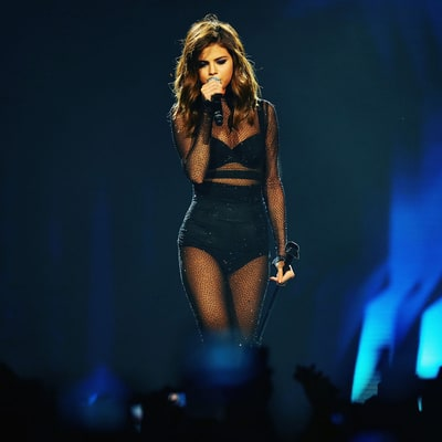 Did Selena Gomez Just Tease New Music? Watch!