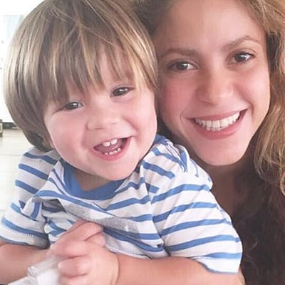 Shakira Canceled Appearances Due to Son's Illness, but 'Everything Is Under Control Now'