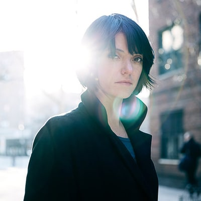Hear Sharon Van Etten's Chilling Orlando Tribute 'Not Myself'
