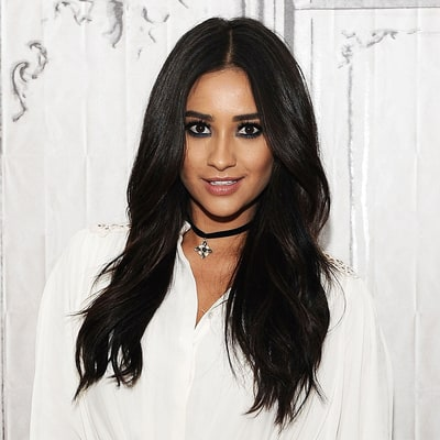 Shay Mitchell Gets a Pretty Little Gig With Biore