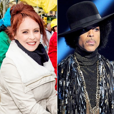 Sheena Easton Remembers Prince: 'His Talent Was Breathtaking'