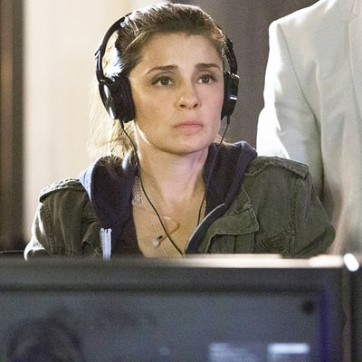 'UnREAL' Recap: Quinn Learns of Rachel's Betrayal — and Rachel Hooks Up With a Lucky Guy