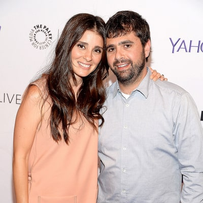 Shiri Appleby Gives Birth, Welcomes Second Child: See the Family Photo!