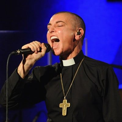 Sinead O'Connor Silences Reports of Chicago Suicide Scare With Facebook Post