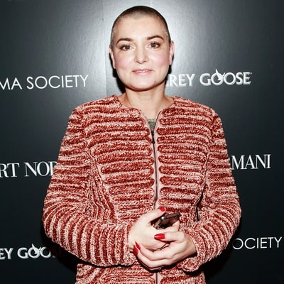 Sinead O'Connor's Facebook Page Taken Down as Mental Health Crisis Continues