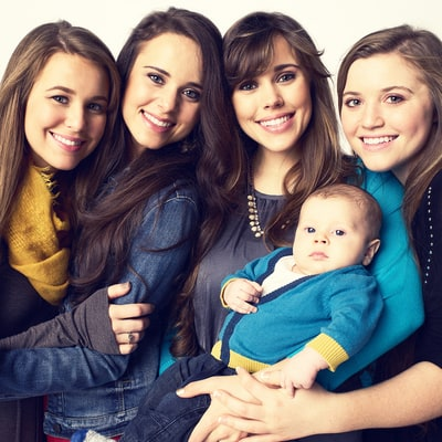 Counting On's 'After Show' Recap: Jessa Duggar Reveals Pregnancy Update, Jinger and Jeremy Share Baby Plans