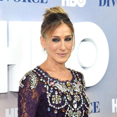 Sarah Jessica Parker's Best 'Divorce' Press Tour Style
