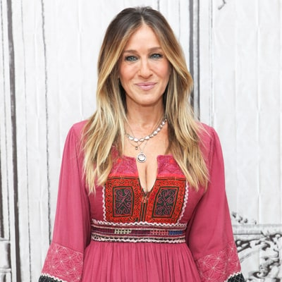 Sarah Jessica Parker Opens Her First Store in Washington, D.C.