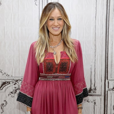 Sarah Jessica Parker: What's in My Bag?