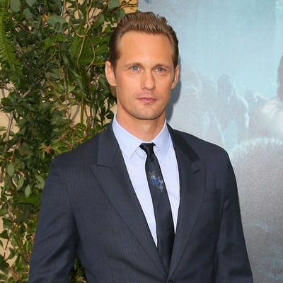 Alexander Skarsgard Ate 7,000 Calories a Day to Get His Insane 'Tarzan' Abs