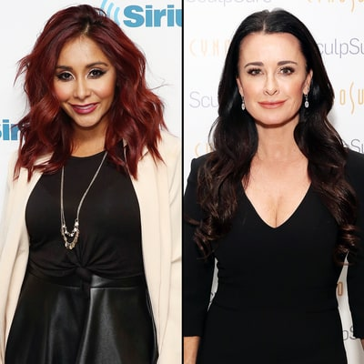Celebrity Apprentice Season 15 Cast Revealed: Snooki, Kyle Richards, Boy George and More!