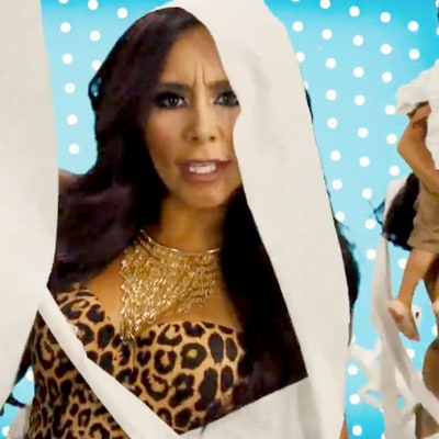 Snooki Just Released a New Music Video For 'Yung Mommy,' and It's the Hot Mess You'd Imagine