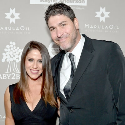 Soleil Moon Frye Pregnant With Baby Number Four: