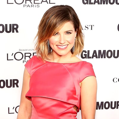 Sophia Bush Debuts Major Chop: See Her Hair Makeover!