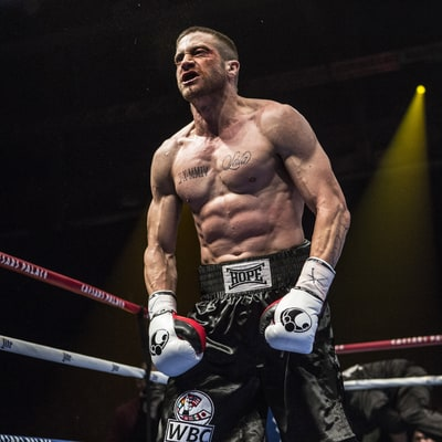 How Jake Gyllenhaal Transformed into a Southpaw Boxing Champ