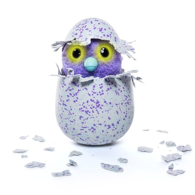 Parents Are Freaking Out Over This Sold-Out Hatchimals Christmas Toy