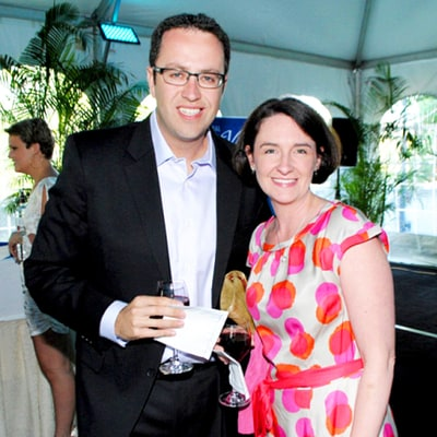 Jared Fogle's Ex-Wife Sues Subway, Claims Chain Hid His Pedophilia for Years