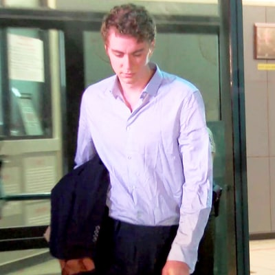 Brock Turner Released From Jail After Serving Half of His Six-Month Sentence