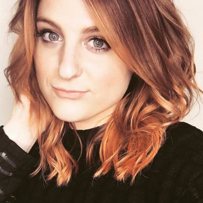 Meghan Trainor Looks Unrecognizable as a Brunette: See Her Hair Color Makeover