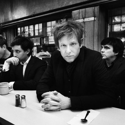 Inside Spoon's 'Futuristic' New 'Hot Thoughts' LP, Jam Session With Skrillex