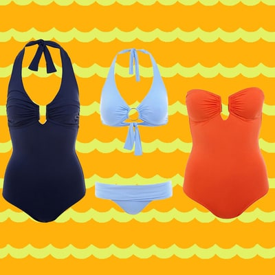How to Find the Most Flattering Swimsuit for Your Body Type