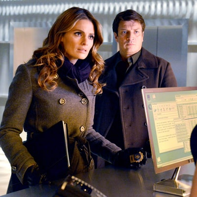 'Castle' Star Stana Katic Leaving Series: Details on Kate Beckett's Exit