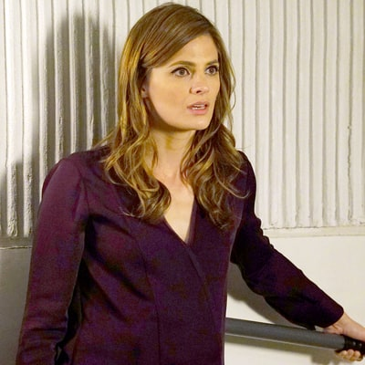 Will Stana Katic's Kate Beckett Die on the 'Castle' Finale?