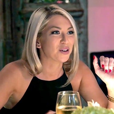 Stassi Schroeder Isn't Pleased by Scheana Marie's Response to Her Hamptons Invite in 'Vanderpump Rules' Sneak Peek