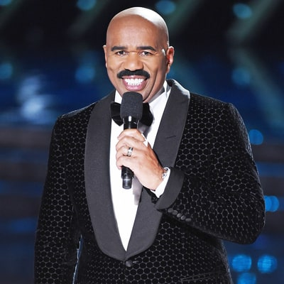 Steve Harvey Explains His Infamous Miss Universe Mistake: 'It Was Four Minutes of Pure Hell'