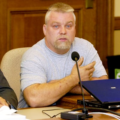 Steven Avery's Son Isn't Sure He Killed Teresa Halbach, but 'It's Clear There Was Corruption' in Case